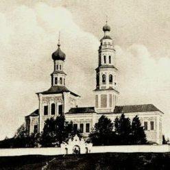 Красносельский Иоанно-Предтеченский женский монастырь